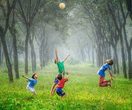5 Permainan Tradisional Indonesia Yang Mirip Dengan Permainan Mancanegara Desa Inggris