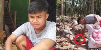 Kisah Bocah Jual Daun Kering Rp 400 Per Kg desainggris