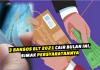3 Bansos BLT 2021 yang Cair Bulan Ini, Simak Persyaratannya desainggris.com