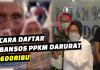 Bansos Tunai PPKM Darurat desainggris.com 2021